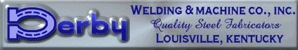Derby Welding